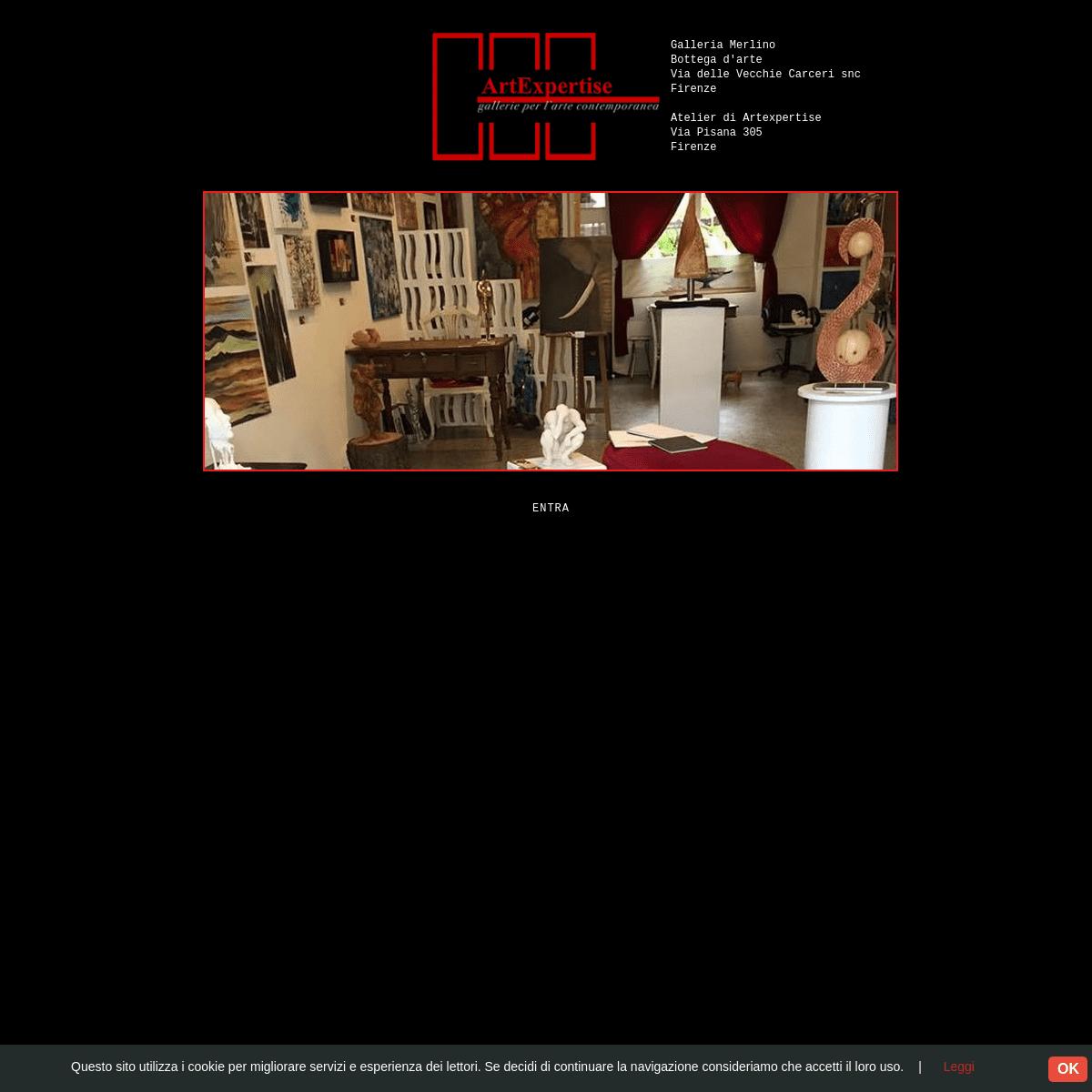 Merlino Bottega D Arte intro artexpertise-firenze (citation archivebay)