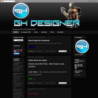 GH Designer, Point Blank.
