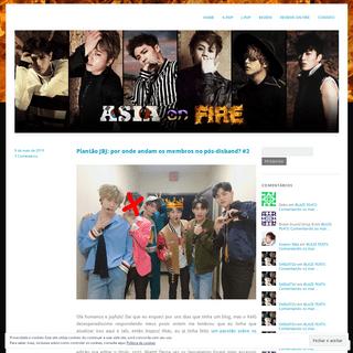 ArchiveBay.com - asiaonfire.wordpress.com - Asia on Fire