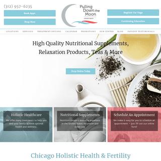 Holistic Fertility - Chicago, Buffalo Grove & Highland Park