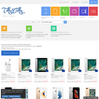 Smartphone, Cellulari - Apple, Samsung, Huawei - Prezzi e Offerte