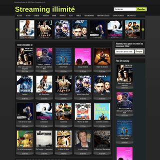Film streaming - stream complet gratuit