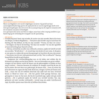 ArchiveBay.com - rkbijbel.nl - KatholiekeBijbel.nl - Katholieke Bijbelstichting