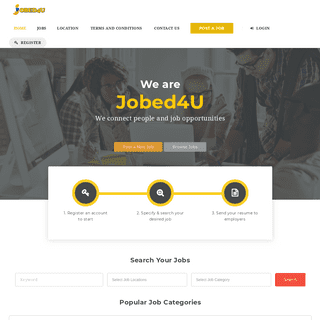 Latest Jobs in Pakistan, Jobs in Karachi, Lahore, Islamabad, Rawalpindi - Search Online!