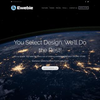 ArchiveBay.com - ewebie.com - Home Page - Ewebie