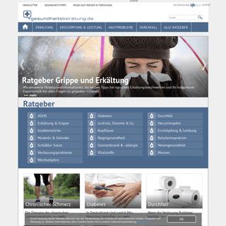 gesundheitsberatung.de
