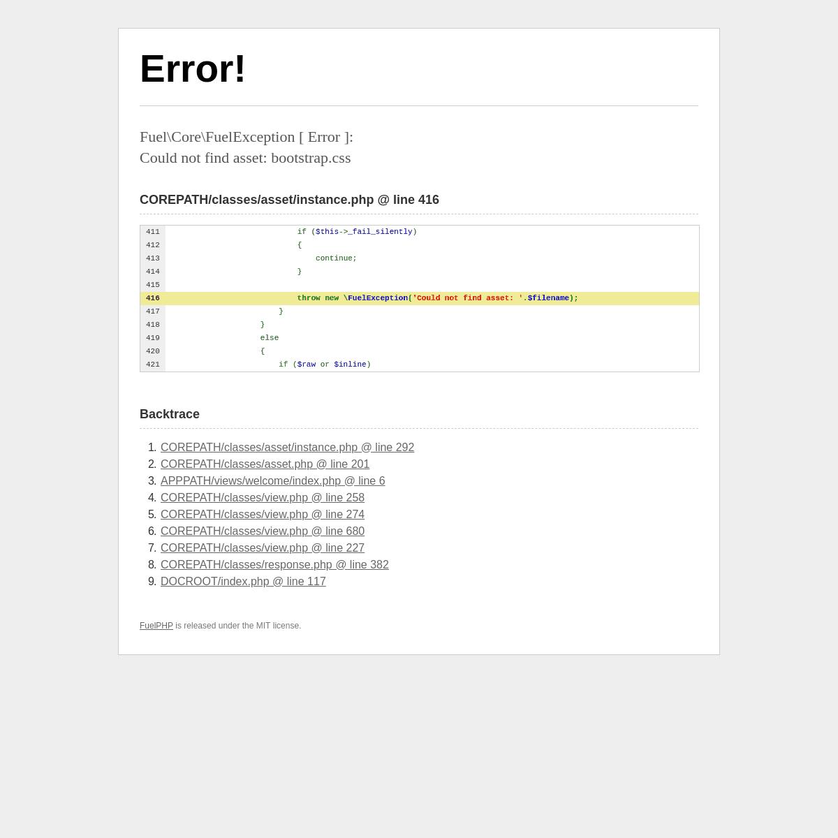 ArchiveBay.com - codecovers.eu - FuelPHP Framework
