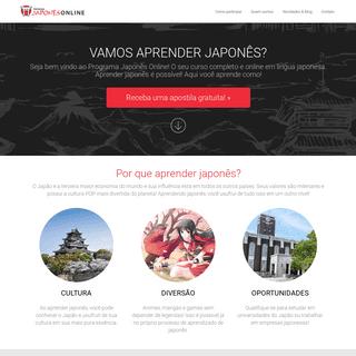 ArchiveBay.com - programajaponesonline.com.br - Programa Japonês Online