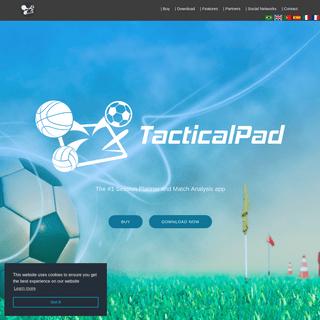 TacticalPad - Home