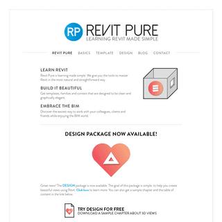ArchiveBay.com - revitpure.com - REVIT PURE - Learning Revit made simple.
