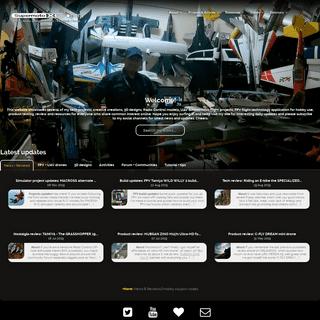 Home - SupermotoXL Designs - Life, Designs, Hobbies