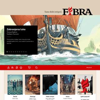 ArchiveBay.com - fibra.hr - F i b r a