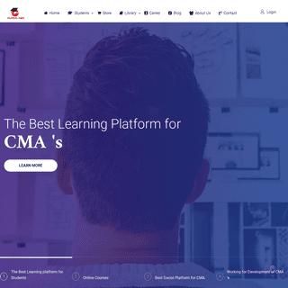 CMA - Learning Platform for CMA's - Team Global CMA