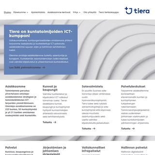 ArchiveBay.com - tiera.fi - Tiera