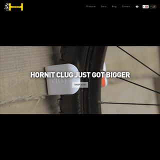Bike Racks, Horns, Helmets, Lights and Bike Accessories for Adults and Kids - Get Noticed - The Hornit