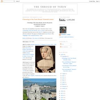 ArchiveBay.com - theshroudofturin.blogspot.com - The Shroud of Turin