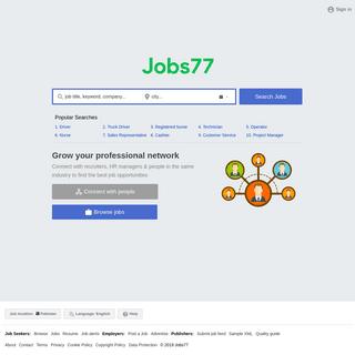 Jobs - pkjobs77.com