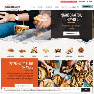 Restaurant, Eatery & Café Bakery- Best Soups, Salads, Sandwiches, Pizzas