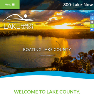 Visit Lake County, Illinois Convention and Visitors Bureau - Official Travel Site – Welcome to Lake County, Illinois