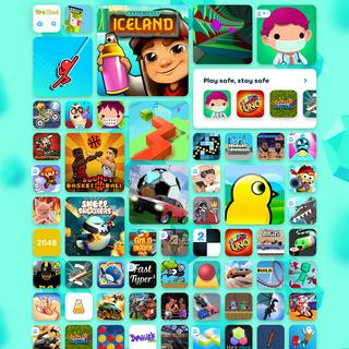 GAME ONLINE MIỄN PHÍ - Chơi game miễn phí tại TroChoi.net!