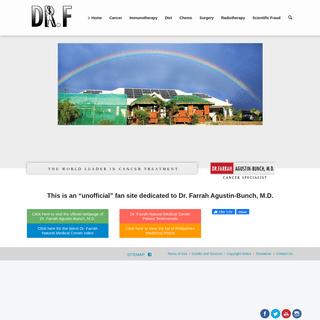 Dr. Farrah Cancer Center