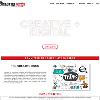 creativbugs