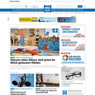 ArchiveBay.com - nwzonline.de - Nachrichten aus Oldenburg, Region und der Welt - NWZonline