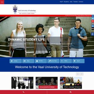 Vaal University of Technology