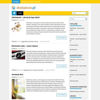 Blog wiedzy -
