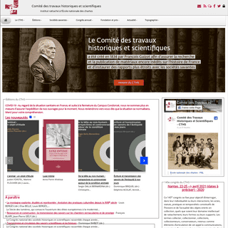 ArchiveBay.com - cths.fr - CTHS - Page d'accueil