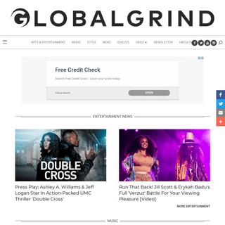 Global Grind