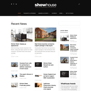 Home - Show House
