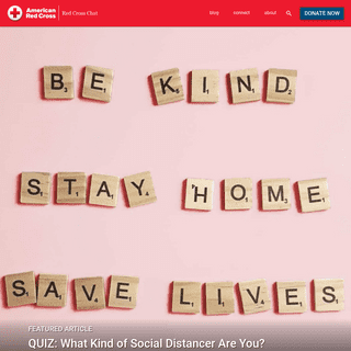 Home - red cross chat