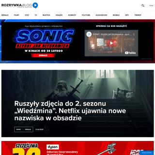 """ArchiveBay.com - www.spidersweb.pl/rozrywka/2020/02/21/wiedzmin-2-sezon-start-zdjec-obsada/ - Ruszyły zdjęcia do 2. sezonu serialu """"Wiedźmin- platformy Netflix"""