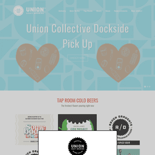 ArchiveBay.com - unioncraftbrewing.com - Union Craft Brewing Home - Union Craft Brewing