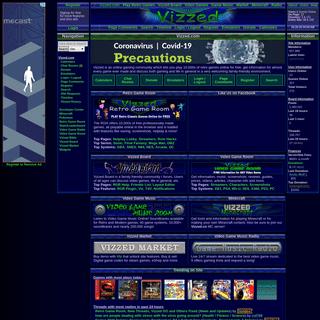 ArchiveBay.com - vizzed.com - Vizzed.com