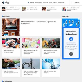 ArchiveBay.com - guianea.com - Directorio de Empresas, Comercios y Profesionales