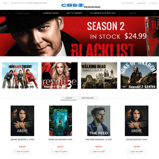 Buy cheap and discount dvds online - dvdcoming.com