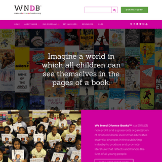 ArchiveBay.com - diversebooks.org - We Need Diverse Books – weneeddiversebooks.org