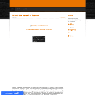 A complete backup of cretcontcicul.weebly.com