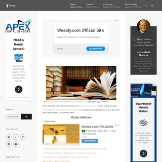 ArchiveBay.com - doctorlib.info - Medical library