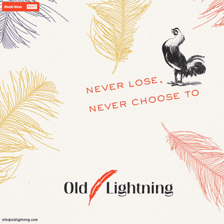 ArchiveBay.com - oldlightning.com - Home - Old Lightning