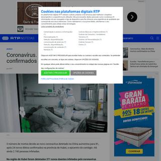 ArchiveBay.com - www.rtp.pt/noticias/mundo/coronavirus-mais-de-oitenta-mortos-confirmados-na-china_n1200797 - Coronavírus. Mais de oitenta mortos confirmados na China