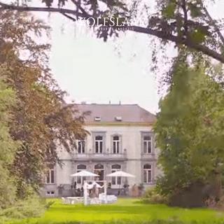 Wolfslaar - Landgoed Wolfslaar - Restaurant & Landhuis