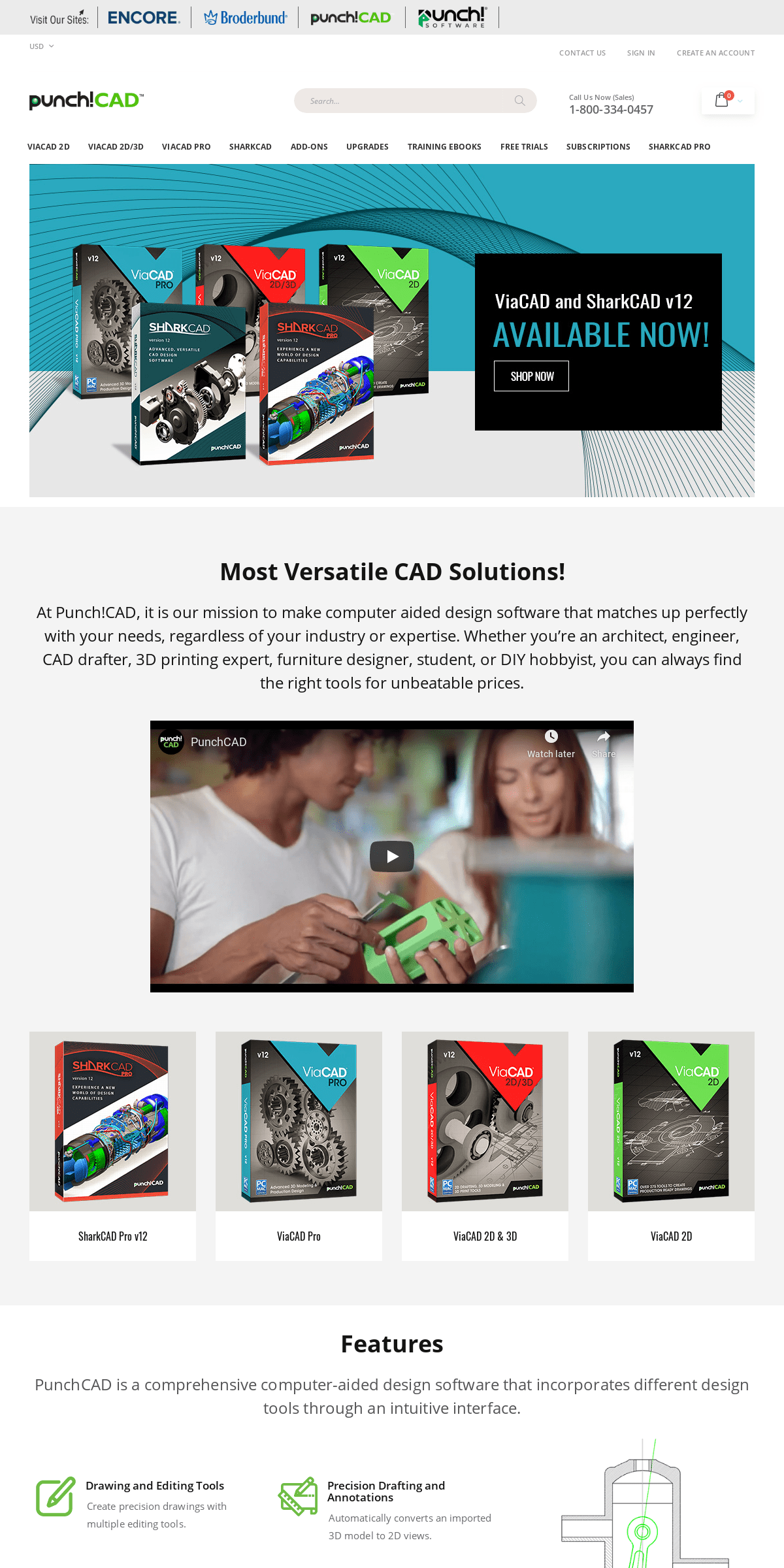 ArchiveBay.com - punchcad.com - 2D - 3D CAD and Drafting Software - CAD Software for Mac and Windows - CAD Programs - Drawing Software - Architecture Design Sof