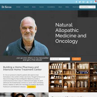 ArchiveBay.com - imva.info - Dr. Sircus - International Medical Veritas Association