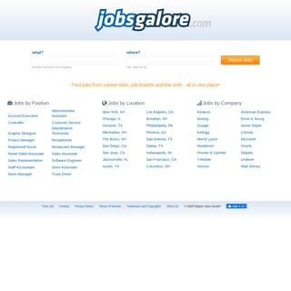 ArchiveBay.com - jobsgalore.com - jobsgalore.com
