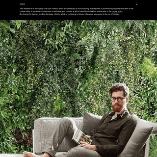 Flexform Modern Furniture