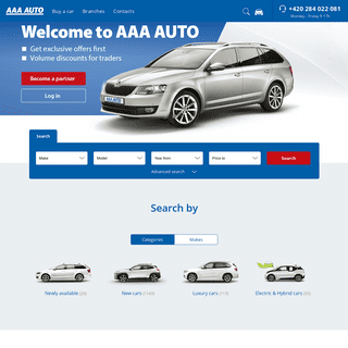 Europe Used Cars for Export - AAA Auto Export