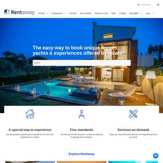 home - RentAway